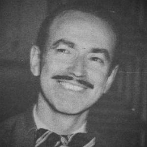 Gabriel Ruiz Amor (Amor, Amor, Amor) profile picture