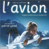 Download or print Le Piano (Waltz in C) (from L'Avion) Sheet Music Notes by Gabriel Yared for Piano