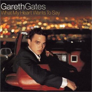 Gareth Gates (I've Got No) Self Control pictures