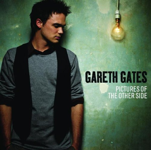 Gareth Gates Angel On My Shoulder profile picture