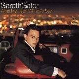 Download Gareth Gates Any One Of Us (Stupid Mistake) Sheet Music arranged for Lyrics Only - printable PDF music score including 3 page(s)