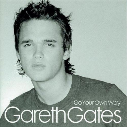 Gareth Gates Spirit In The Sky profile picture