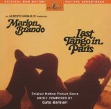 Download or print Last Tango In Paris Sheet Music Notes by Gato Barbieri for Piano
