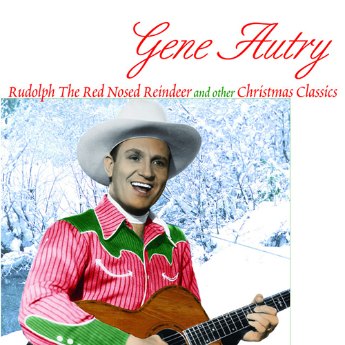 Gene Autry Here Comes Santa Claus (Right Down Santa Claus Lane) profile picture