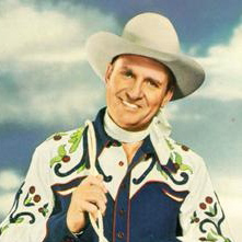 Gene Autry Hold On Little Dogies, Hold On pictures