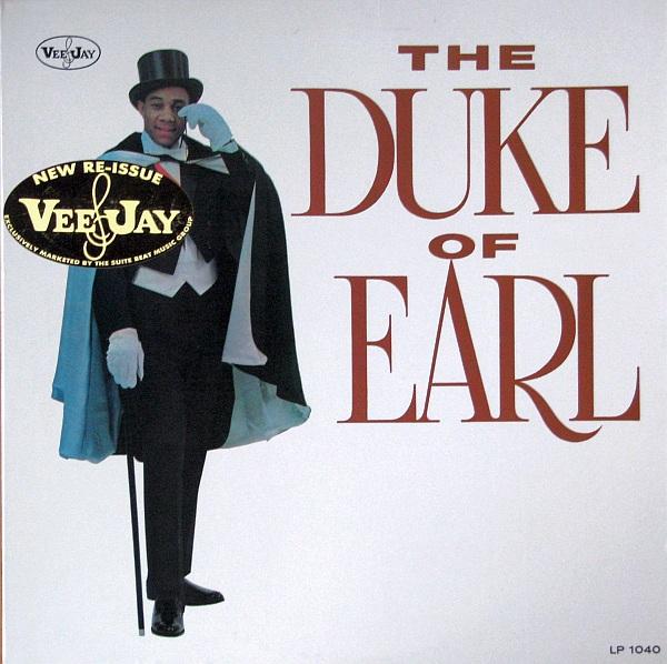 Gene Chandler Duke Of Earl profile picture