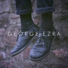 Download or print Budapest Sheet Music Notes by George Ezra for Lyrics & Chords