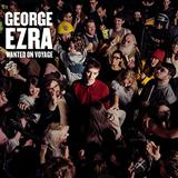 Download George Ezra Budapest Sheet Music arranged for VCLDT - printable PDF music score including 2 page(s)