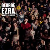 Download George Ezra Song 6 Sheet Music arranged for Piano, Vocal & Guitar (Right-Hand Melody) - printable PDF music score including 6 page(s)