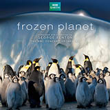 Download or print Frozen Planet, Leaping Penguins Sheet Music Notes by George Fenton for Piano
