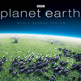 Download or print Planet Earth: The Snow Leopard Sheet Music Notes by George Fenton for Piano