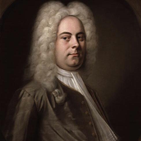 George Frideric Handel Gavotte in B Flat profile picture