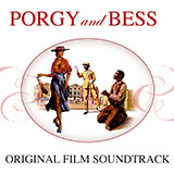 Download George Gershwin Bess, You Is My Woman Now (from Porgy And Bess) Sheet Music arranged for Easy Piano - printable PDF music score including 3 page(s)