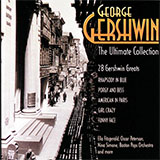Download or print I'll Build A Stairway To Paradise Sheet Music Notes by George Gershwin for Violin Solo
