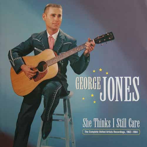 George Jones She Thinks I Still Care profile picture