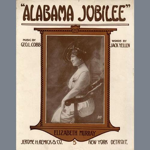 Jack Yellen Alabama Jubilee profile picture