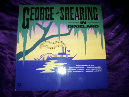 George Shearing Lullaby Of Birdland pictures