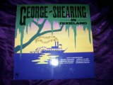 Download George Shearing Lullaby Of Birdland Sheet Music arranged for Organ - printable PDF music score including 5 page(s)
