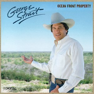 George Strait All My Ex's Live In Texas profile picture