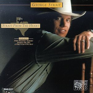 George Strait Amarillo By Morning profile picture