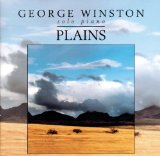 Download or print Angel Sheet Music Notes by George Winston for Piano
