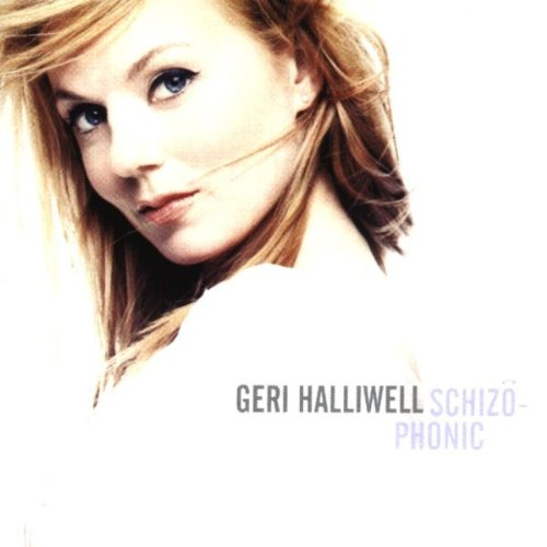 Geri Halliwell Someone's Watching Over Me pictures