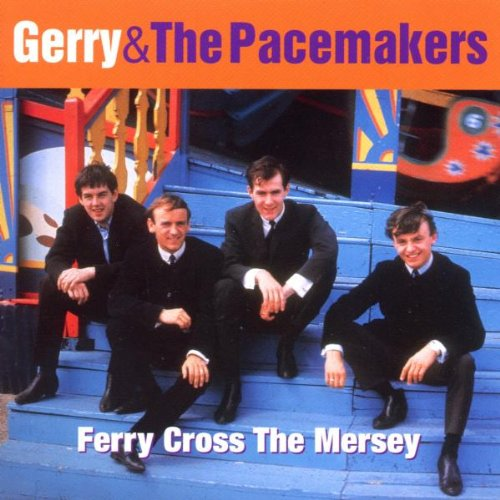 Gerry And The Pacemakers Ferry 'Cross the Mersey pictures