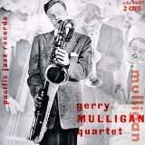 Download Gerry Mulligan Five Brothers Sheet Music arranged for Baritone Sax Transcription - printable PDF music score including 4 page(s)