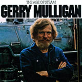 Download Gerry Mulligan K-4 Pacific Sheet Music arranged for Baritone Sax Transcription - printable PDF music score including 6 page(s)