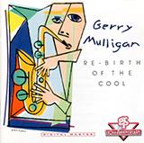 Download Gerry Mulligan Venus De Milo Sheet Music arranged for Baritone Sax Transcription - printable PDF music score including 3 page(s)