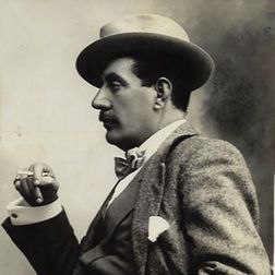 Download or print E Lucevan Le Stelle (from Tosca) Sheet Music Notes by Giacomo Puccini for Piano
