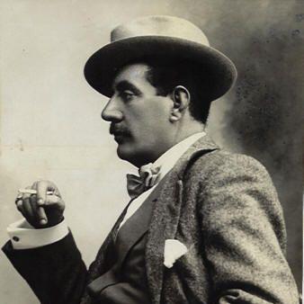 Giacomo Puccini Nessun Dorma (from Turandot) pictures