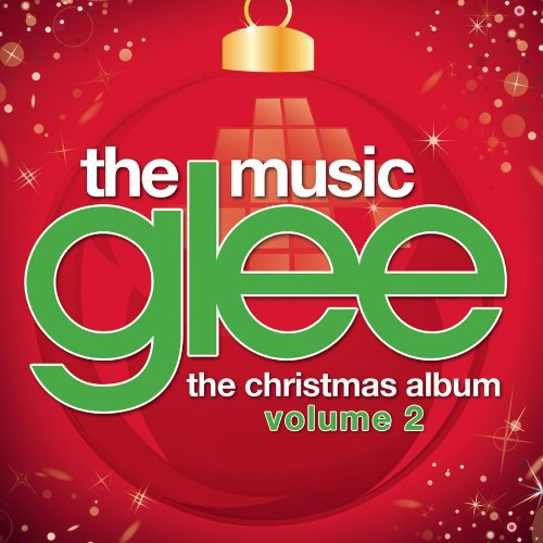 Glee Cast Extraordinary Merry Christmas profile picture