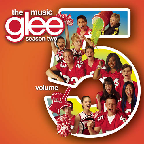 Glee Cast Kiss profile picture