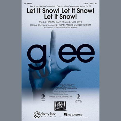 Sammy Cahn Let It Snow! Let It Snow! Let It Snow! (arr. Mark Brymer) profile picture
