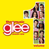 Download Glee Cast No Air Sheet Music arranged for Piano, Vocal & Guitar (Right-Hand Melody) - printable PDF music score including 7 page(s)