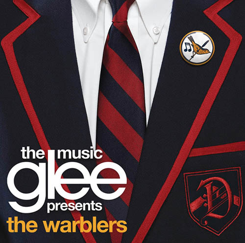 Glee Cast Raise Your Glass profile picture