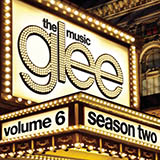 Download or print Rolling In The Deep Sheet Music Notes by Glee Cast for Piano
