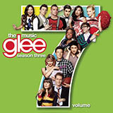 Download or print Uptown Girl Sheet Music Notes by Glee Cast for Piano