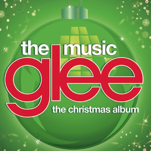 Glee Cast We Need A Little Christmas pictures