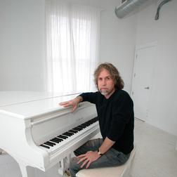 Download or print Spirit Of The Season Sheet Music Notes by Glen Ballard for Piano