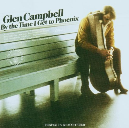 Glen Campbell By The Time I Get To Phoenix profile picture