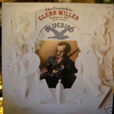 Glenn Miller Always In My Heart (Siempre En Mi Corazon) profile picture