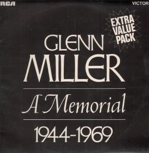 Glenn Miller Indian Summer (1919) profile picture