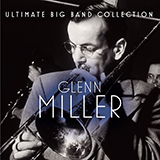 Download Glenn Miller & His Orchestra In The Mood Sheet Music arranged for Piano (Big Notes) - printable PDF music score including 4 page(s)