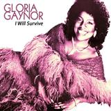 Download Gloria Gaynor I Will Survive Sheet Music arranged for Band Score - printable PDF music score including 12 page(s)