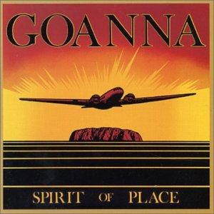 Goanna Solid Rock profile picture