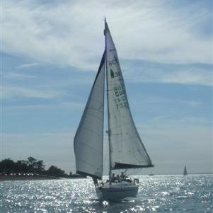 Godfrey Marks Sailing, Sailing pictures