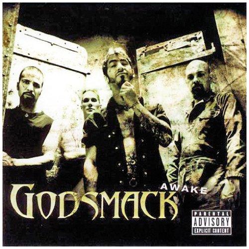 Godsmack Awake profile picture