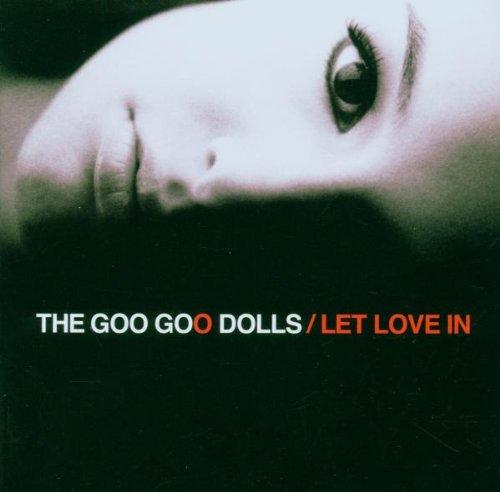 Goo Goo Dolls Let Love In profile picture